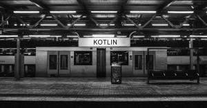 Kotlin making development great again header