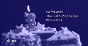 Daniel steinberg swiftcasts facebook