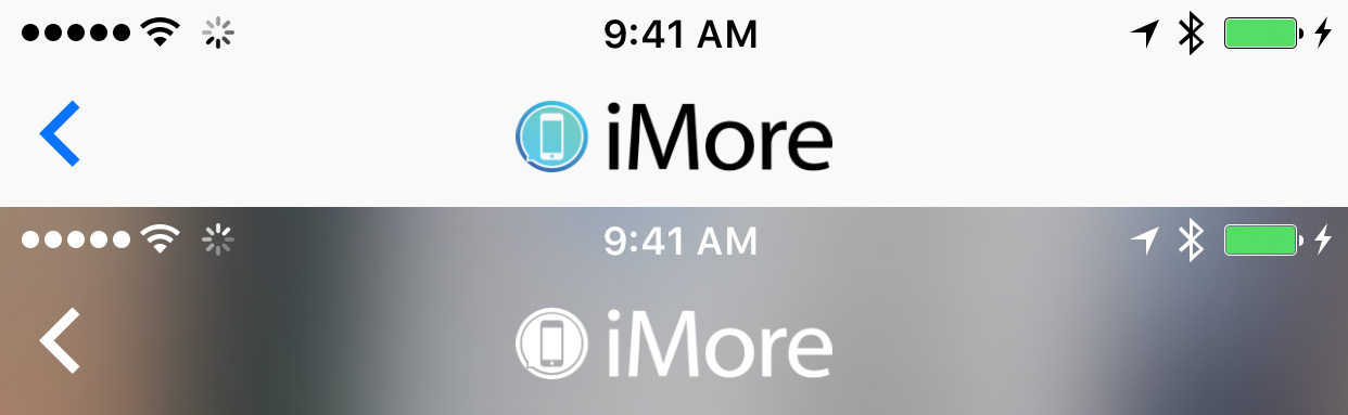 iMore on Apple News