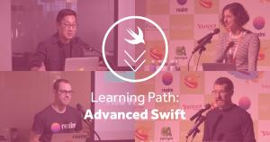 Advanced swift