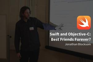 Swift and Objective-C: Best Friends Forever?