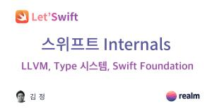 Letswift internals cover