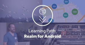 Realm for android master