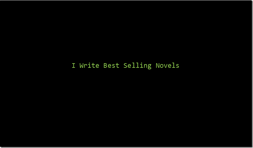 I-Write-Best-Selling-Novels thumb