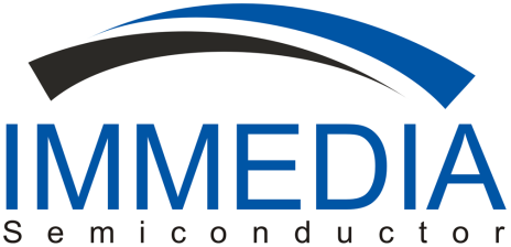 Immedia Semiconductor Logo