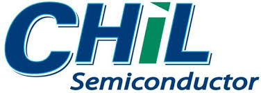 CHiL Semiconductor Logo
