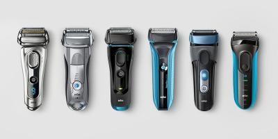 Electric Shavers teaser