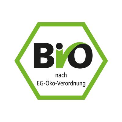 Bio Siegel (nach EG-Öko-Verordnung)