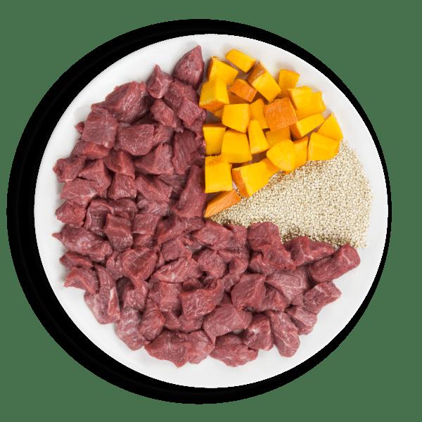 Ratio Plate Känguru