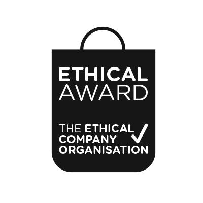 Ethical Company Tüte - Logo