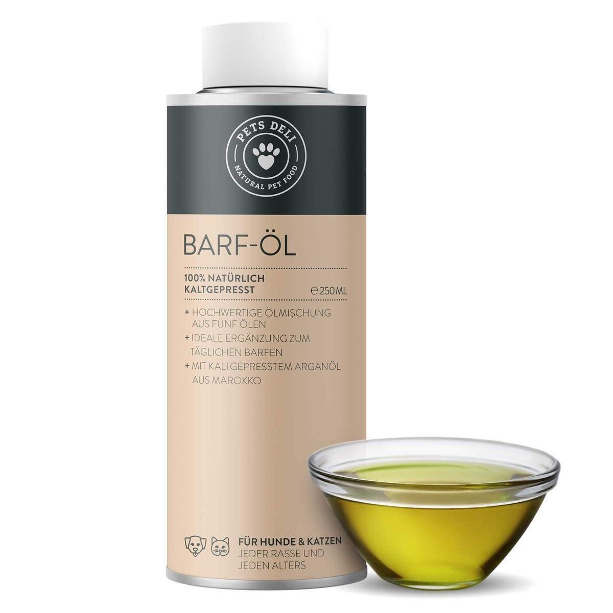 Comp BARFoel Schale