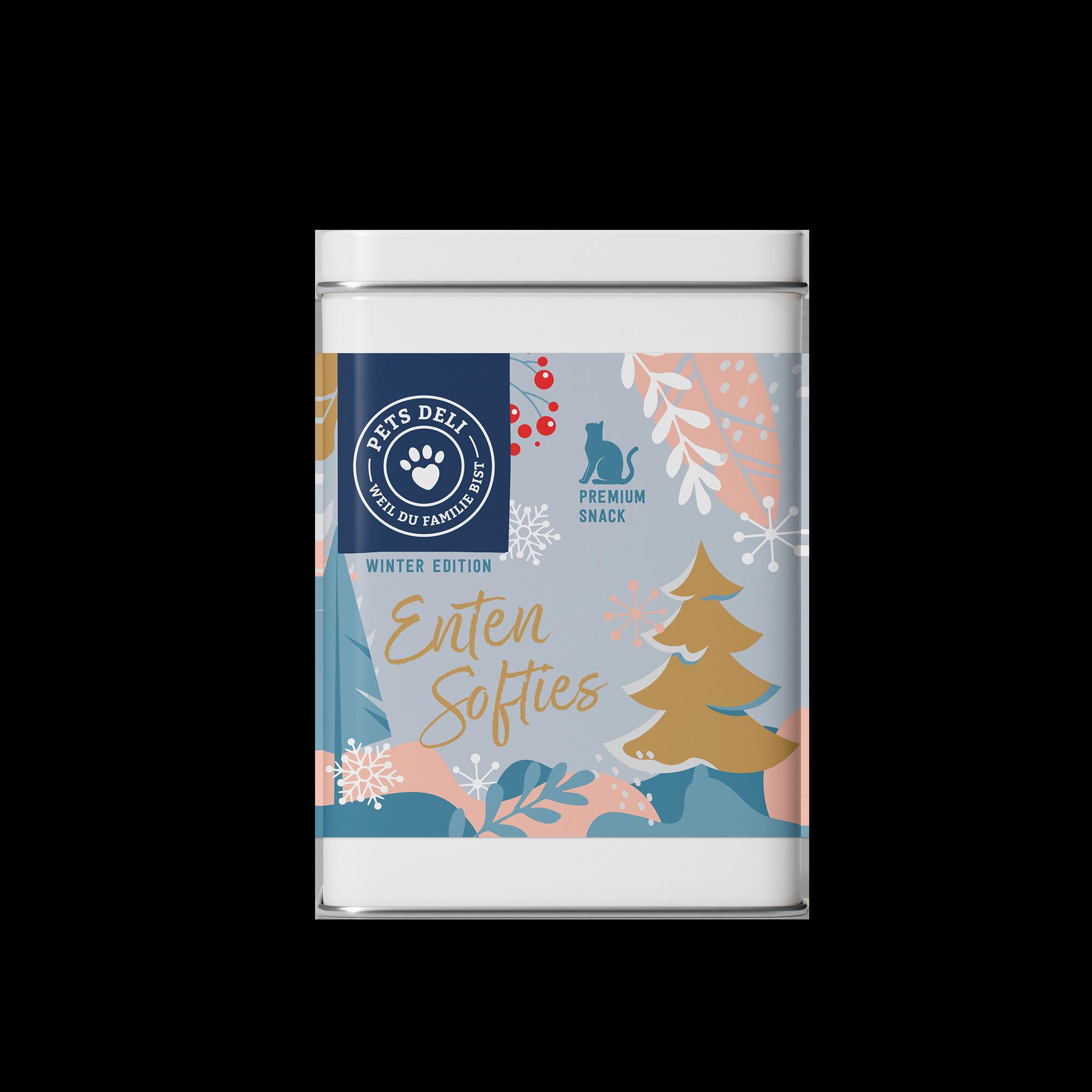 pd katze snacks wintermenu softies-ente-dose-01