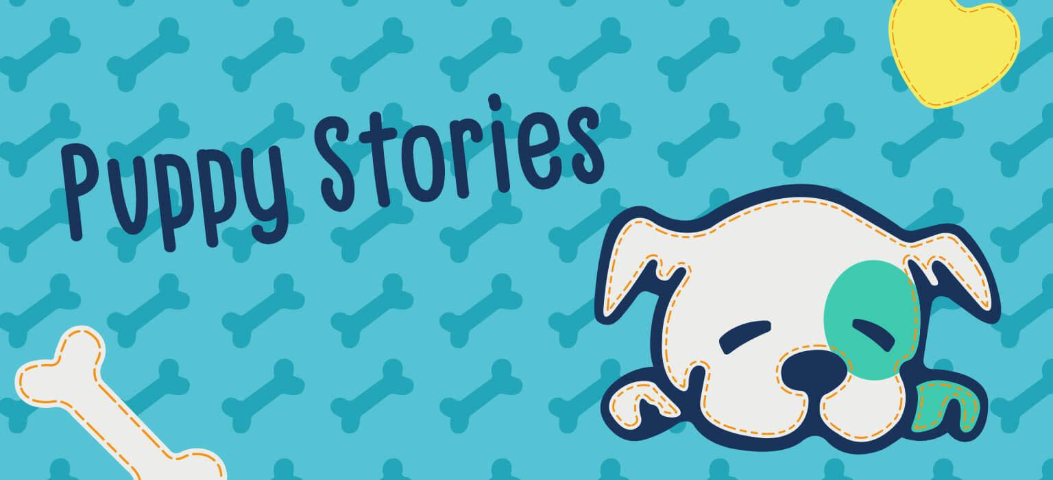210728 LP-Header-Puppy-Stories-Mobile