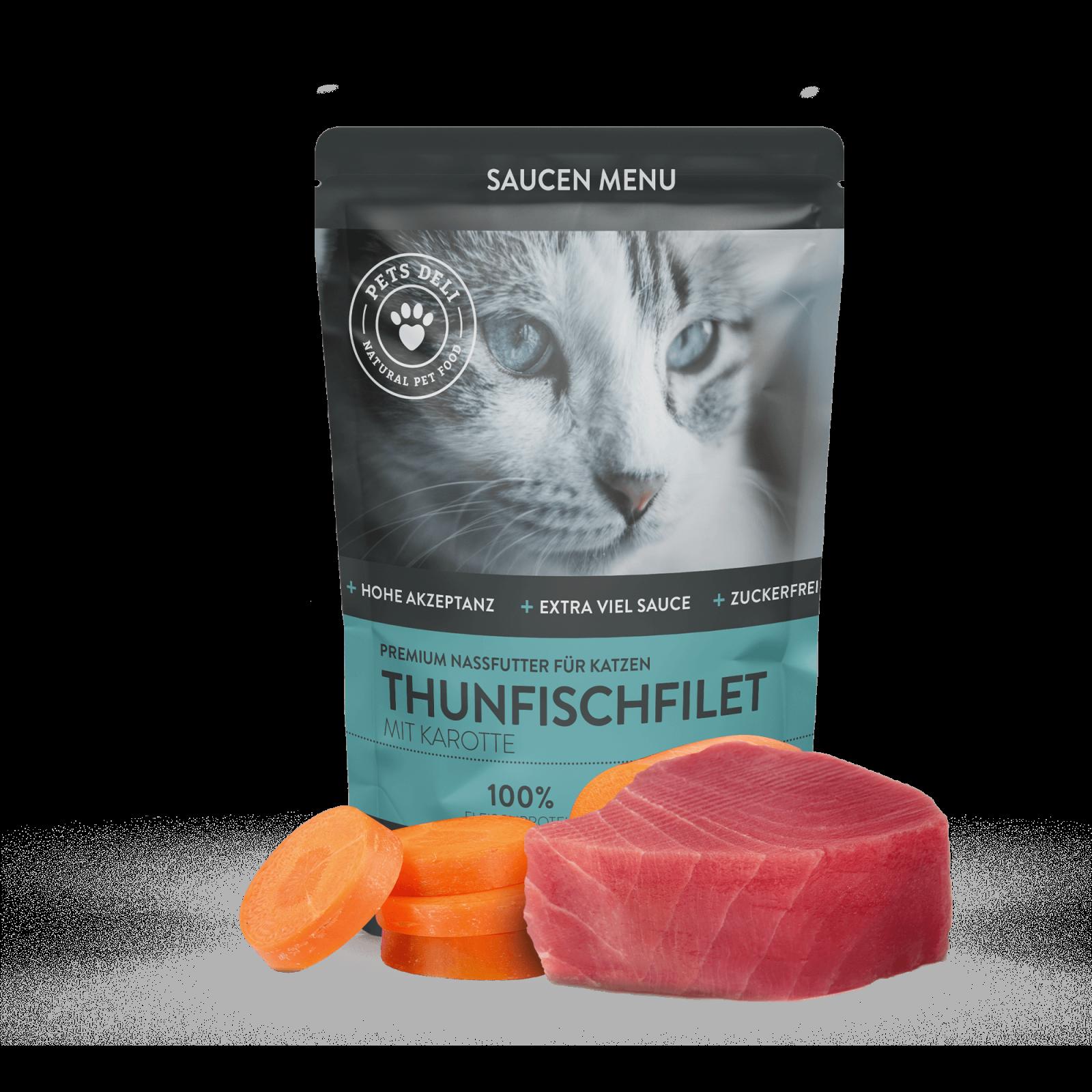 Comp NaFu-Katze Pouch-Thunfisch