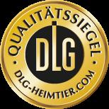 DLG Heimtier Qualitätssiegel
