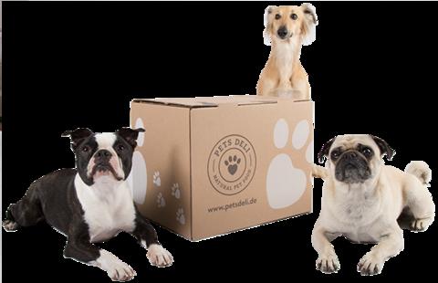 Regelmaessige-Lieferung Hunde Box a9ca6c36-caef-4d90-a6c2-f441d92d3d44 large