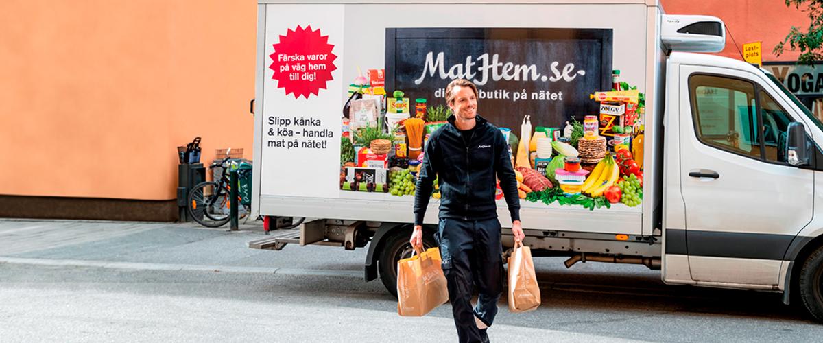 matkasse hemleverans stockholm
