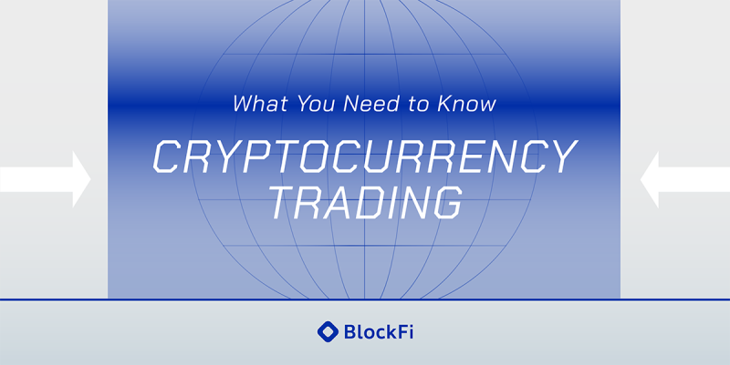 Blog post title: Cryptocurrency Trading: What You Need to Know