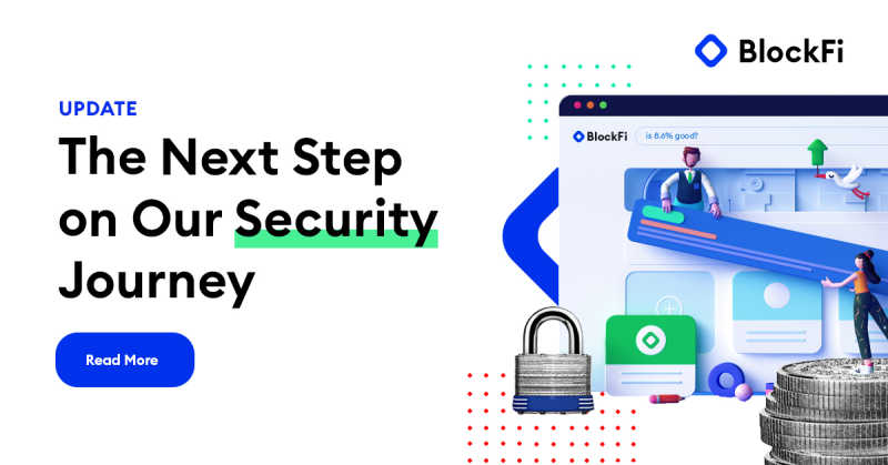 The Next Step on Our Security Journey