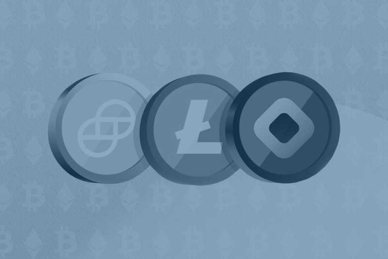 Blog post title: BlockFi Now Supporting Litecoin & GUSD for Crypto-Backed Loans