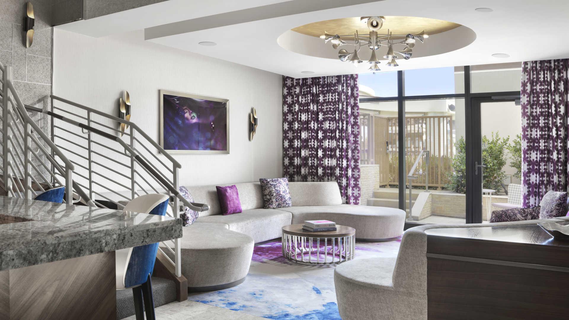 The Cosmopolitan Las Vegas Bungalow Suite Price