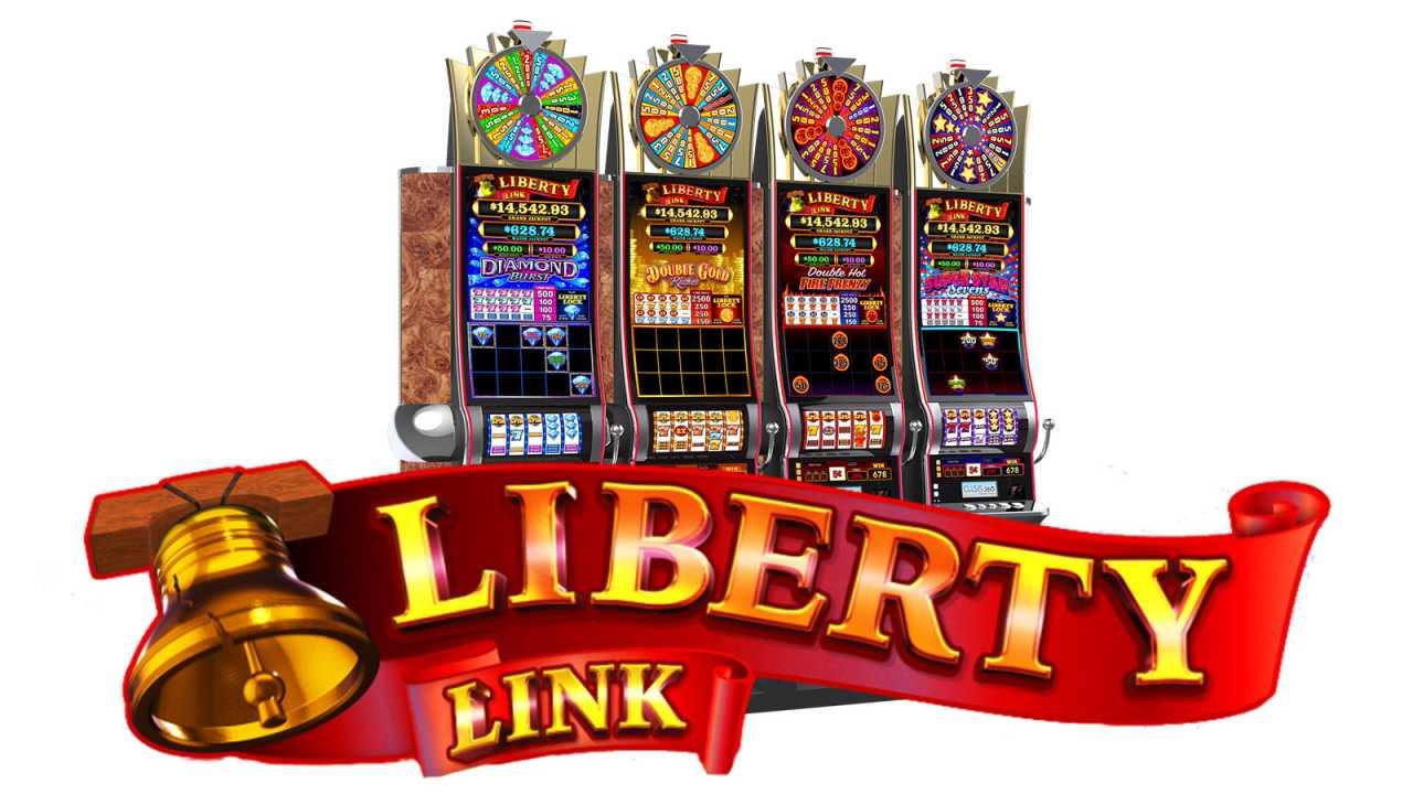 Liberty Slots Instant Play