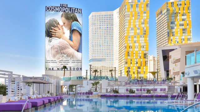 Las Vegas Luxury Hotel | Events | The Cosmopolitan
