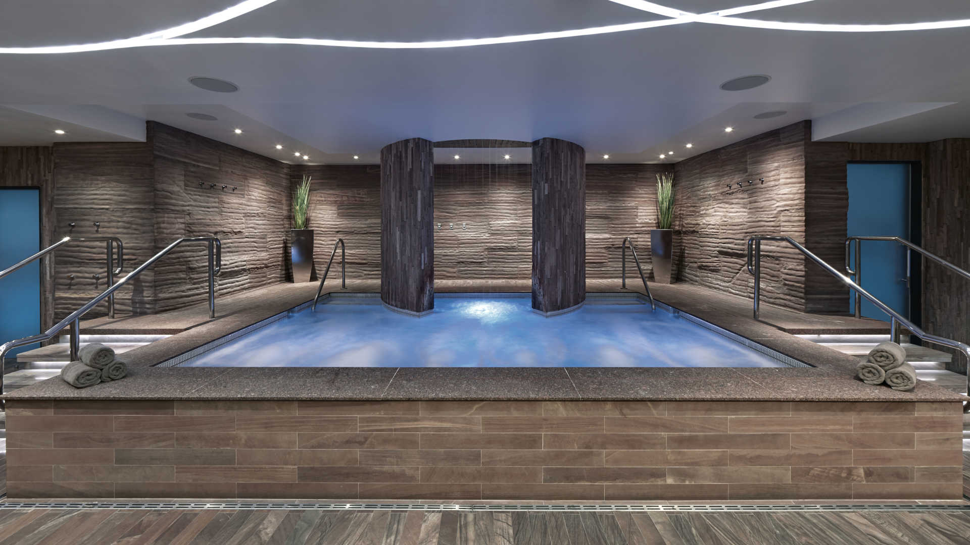 Sahra Spa, Salon & Hammam | The Cosmopolitan of Las Vegas