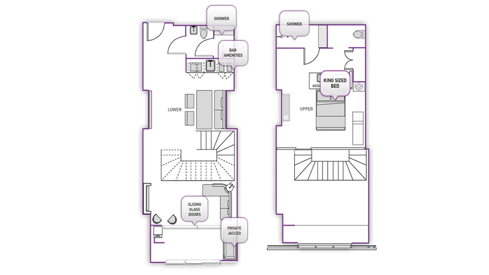 Lanai Suite Floor Plan - updated