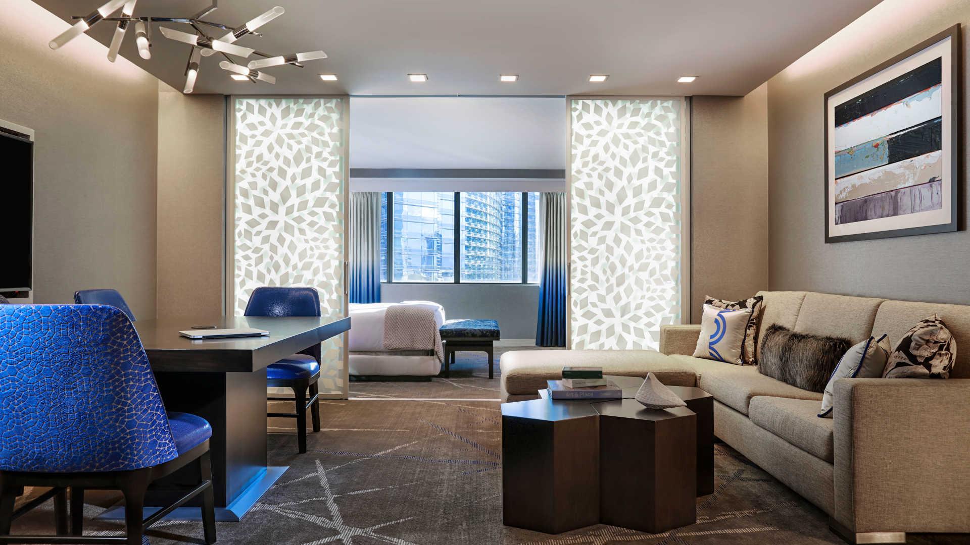 Groovy Las Vegas Luxury Hotel Rooms And Suites The Cosmopolitan Download Free Architecture Designs Scobabritishbridgeorg