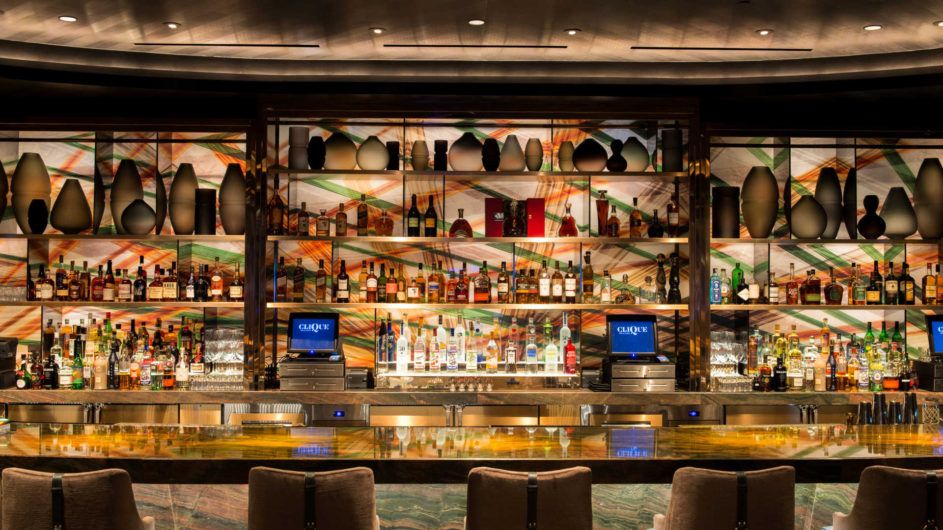 las vegas luxury hotel bars em and em lounges the cosmopolitan