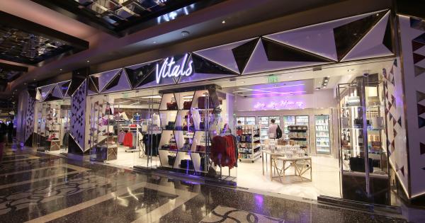 Las Vegas Luxury Hotel | Vitals | The Cosmopolitan