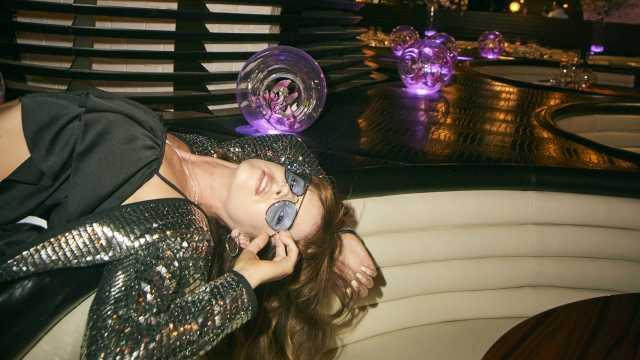 Las Vegas Luxury Hotel | Identity Online | The Cosmopolitan