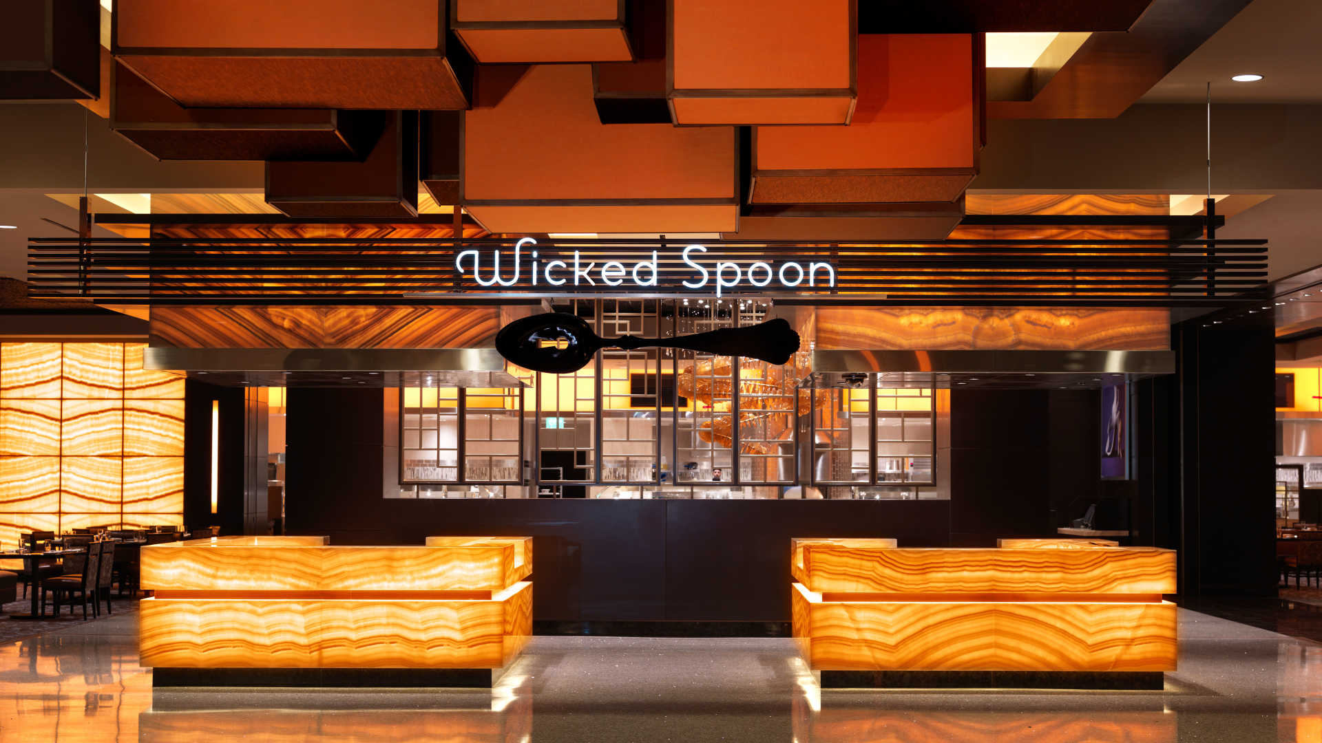 Miraculous Best Las Vegas Buffet Wicked Spoon The Cosmopolitan Home Remodeling Inspirations Genioncuboardxyz