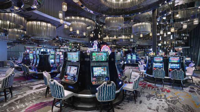 Las Vegas Casino | The Cosmopolitan