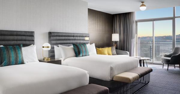 Rooms: The Cosmopolitan Of Las Vegas