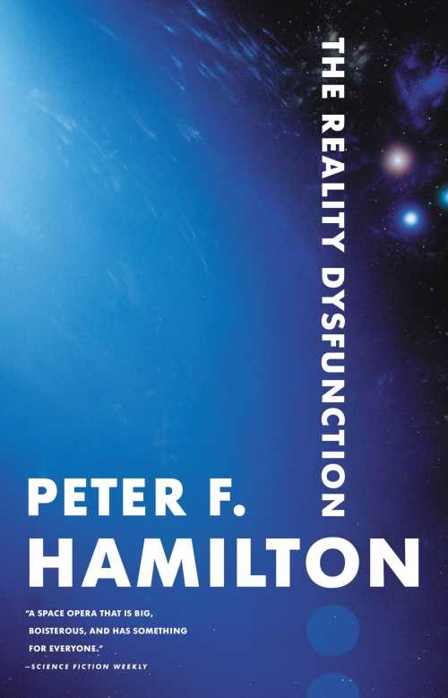 Buy The Reality Dysfunction on Amazon