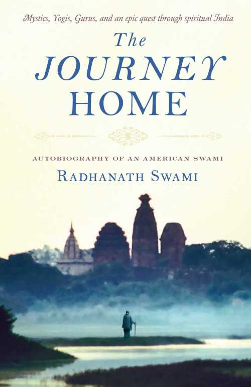 Buy The Journey Home on Amazon