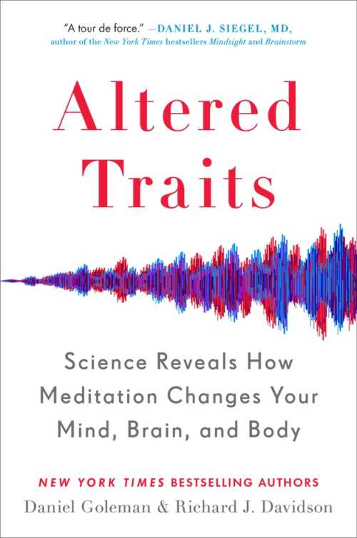 Buy Altered Traits on Amazon