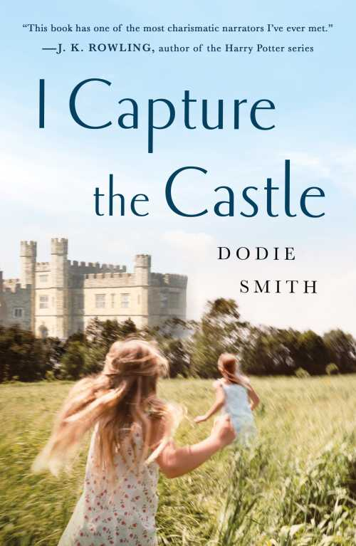 Buy I Capture the Castle on Amazon