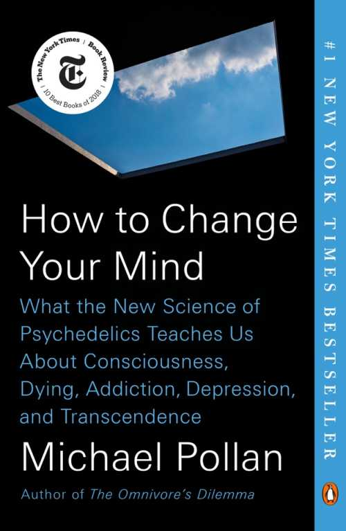 Buy How to Change Your Mind on Amazon