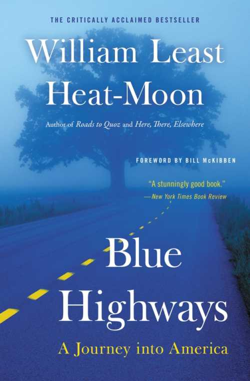 Buy Blue Highways on Amazon