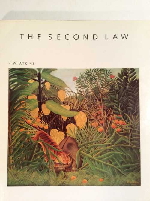 Buy The Second Law on Amazon