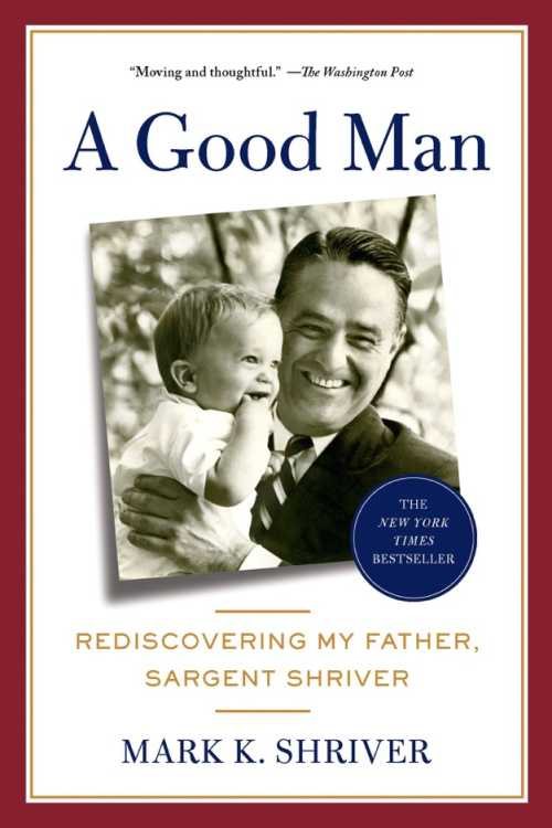 Buy A Good Man on Amazon