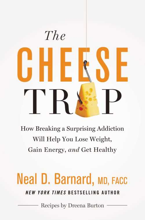 Buy The Cheese Trap on Amazon