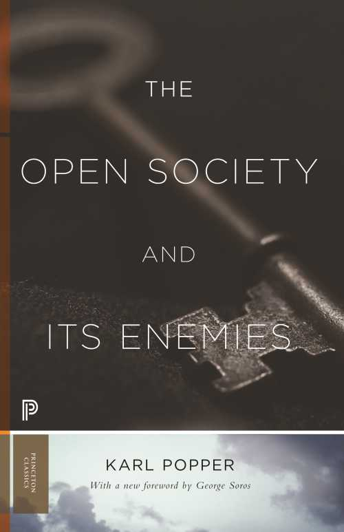 Buy The Open Society and Its Enemies on Amazon