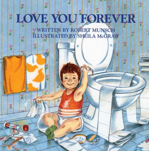 Buy Love You Forever on Amazon