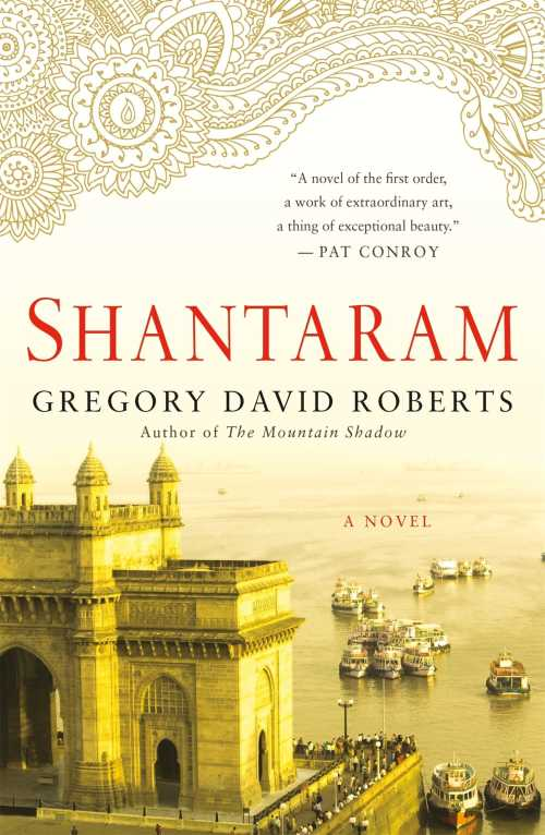 Buy Shantaram on Amazon