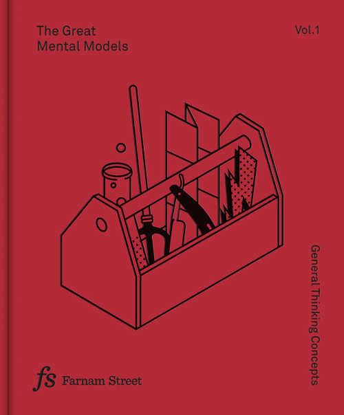 Buy The Great Mental Models on Amazon