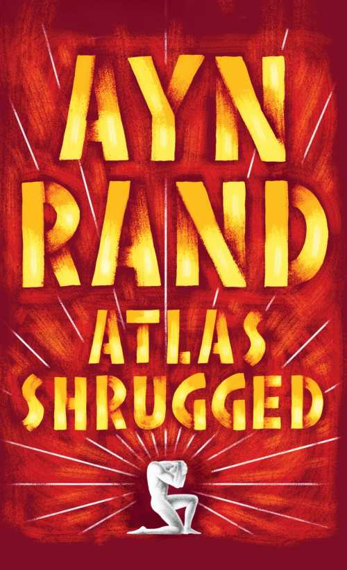 Buy Atlas Shrugged on Amazon